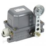 Выключатель концевой КУ-701 У1 рычаг с роликом 10А IP44 2 эл. цепи IEK