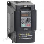 Преобразователь частоты CONTROL-L620 380В 3Ф 0,75-1,5кВт IEK