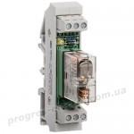 Реле интерфейсное ORM 4 1 контактная группа 24В DC/AC IEK