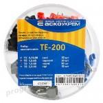 Набор наконечников TE - 200