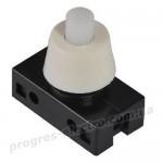 PBS-17A WH/B  Кнопка для светильника