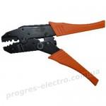 HS-04WF обжимной инструмент для трубчатых наконечников