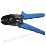 HS-05WF обжимной инструмент для трубчатых наконечников