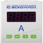 Амперметр АС 5А  72х72 (ЦА-7)