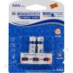 Аккумулятор NH-AAA900 ES (blister 2)