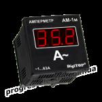 Амперметр DigiTOP АM-1М