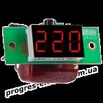 Вольтметр DigiTOP ВM-14 (220V)