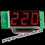 Вольтметр DigiTOP ВM-19 (220V)