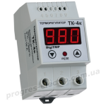 Терморегулятор DigiTOP ТК-4К (без датчика)