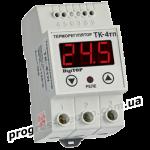 Терморегулятор DigiTOP ТК-4Т