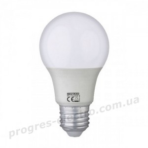 Лампа светодиодная Horoz  PREMIER-10 10W  E27 6400К