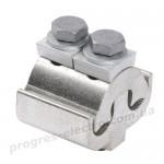 Зажим плашечный ЗП 16-120/16-120 (SL4.26) IEK