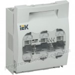Предохранитель-выключатель-разъединитель 250А IEK