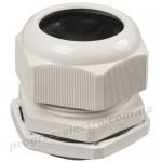 Гермоввод PG 7 диаметр проводника 5-6мм IP54 IEK