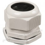 Гермоввод PG 13,5 диаметр проводника 7-11мм IP54 IEK