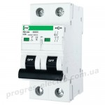 Модульный автоматический выключатель FB1-63 ECO 2P С25