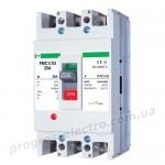 Автоматический выключатель FMC1/3U 25A АВ3001/3Н