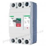 Автоматический выключатель FMC4/3U 400A АВ3004/3Н