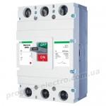 Автоматический выключатель FMC5/3U 400A АВ3005/3Н
