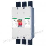 Автоматический выключатель FMC7/3U 1250A АВ3007/3Н
