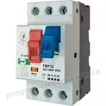 Автоматический выключатель защиты двигателя FMP32 23A