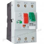 Автоматический выключатель защиты двигателя FMP80 80A
