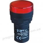 Индикатор Лампы FP L 230V