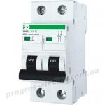 Модульный силовой выключатель FSD3 2P 40A