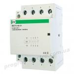 Модульный магнитный пускатель MCF3 40-31