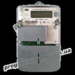 Электросчетчик однофазный NIK 2100 AP2T.1000.C.11 (5-60)А 220В датчик радио поля, многотарифный