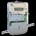 Электросчетчик однофазный NIK 2104 AP2T.1802.MC.11 (5-60)А PLC-модуль, реле упр. нагрузкой, магн. и радио защита, многотарифный