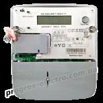 Электросчетчик трехфазный NIK 2300 AP6T.1000.C.11 3х220/380В (5-80А) ЖКИ, многотарифный