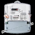 Электросчетчик трехфазный NIK 2301 AT.0000.0.11 3х220/380В (5-10А) механика, трансф. подключение