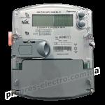 Электросчетчик трехфазный NIK 2303 AP3.1000.M.11 3х220/380В (5-120А)