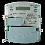 Электросчетчик трехфазный NIK 2303 AP3T.1000.M.11 3х220/380В (5-120А), многотарифный