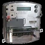 Электросчетчик трехфазный NIK 2303 AP6.1000.M.11 3х220/380В (5-80А)