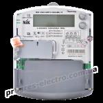 Электросчетчик трехфазный NIK 2303 ARP3.1000.MC.11 3х220/380В (5-120А), актив-реактив ,магн. и радио защита