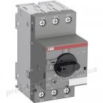 Автоматический выключатель защиты двигателя MS116-0.63