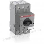Автоматический выключатель защиты двигателя MS132-32